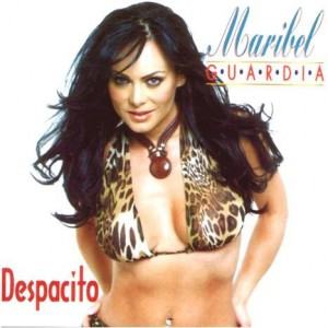 Maribel Guardia - Despacito