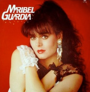 Maribel Guardia - Maribel Guardia