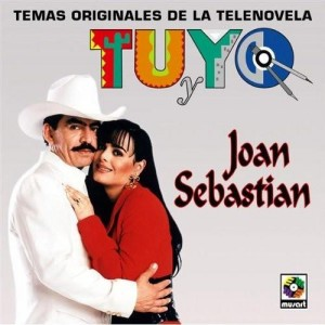 Maribel Guardia y Joan Sebastian - Tú y Yo