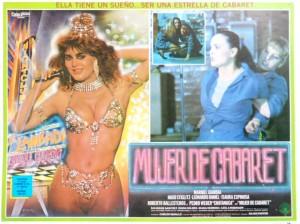 Maribel Guardia Mujer de Cabaret