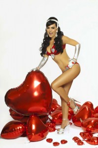 Maribel Guardia - Fotos