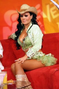 Maribel Guardia - Muévete